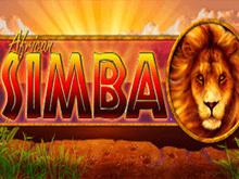 Игровой автомат 777 African Simba