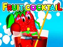 Играть на игровом аппарате Fruit Cocktail