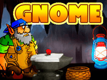 Игровой аппарат Gnome