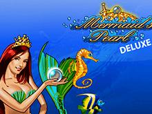 Mermaid's Pearl Deluxe - лучшие игровые автоматы