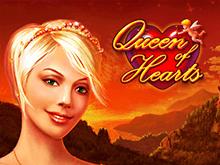 Queen of Hearts - лучшие игровые аппараты