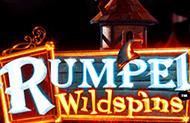Сказочный игровой автомат Rumpel Wildspins