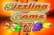 Игровой автомат 777 Sizzling Gems