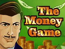 The Money Game - играть бесплатно