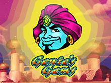 Игровой автоматы Genies Gems