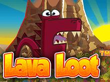 Игровой автомат Lava Loot