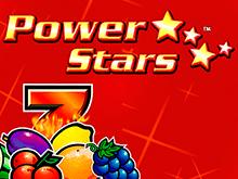 Игровой автомат Power Stars