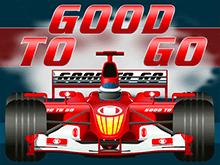 Игровой автомат Good To Go!