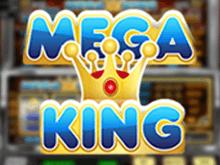 Автомат с выводом денег Мега Король